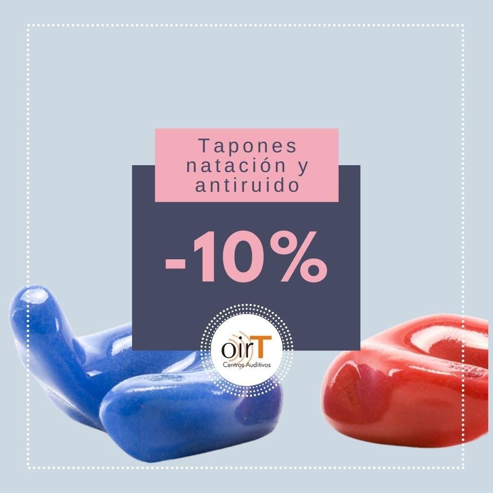 10% descuento Plan AZ nutrición