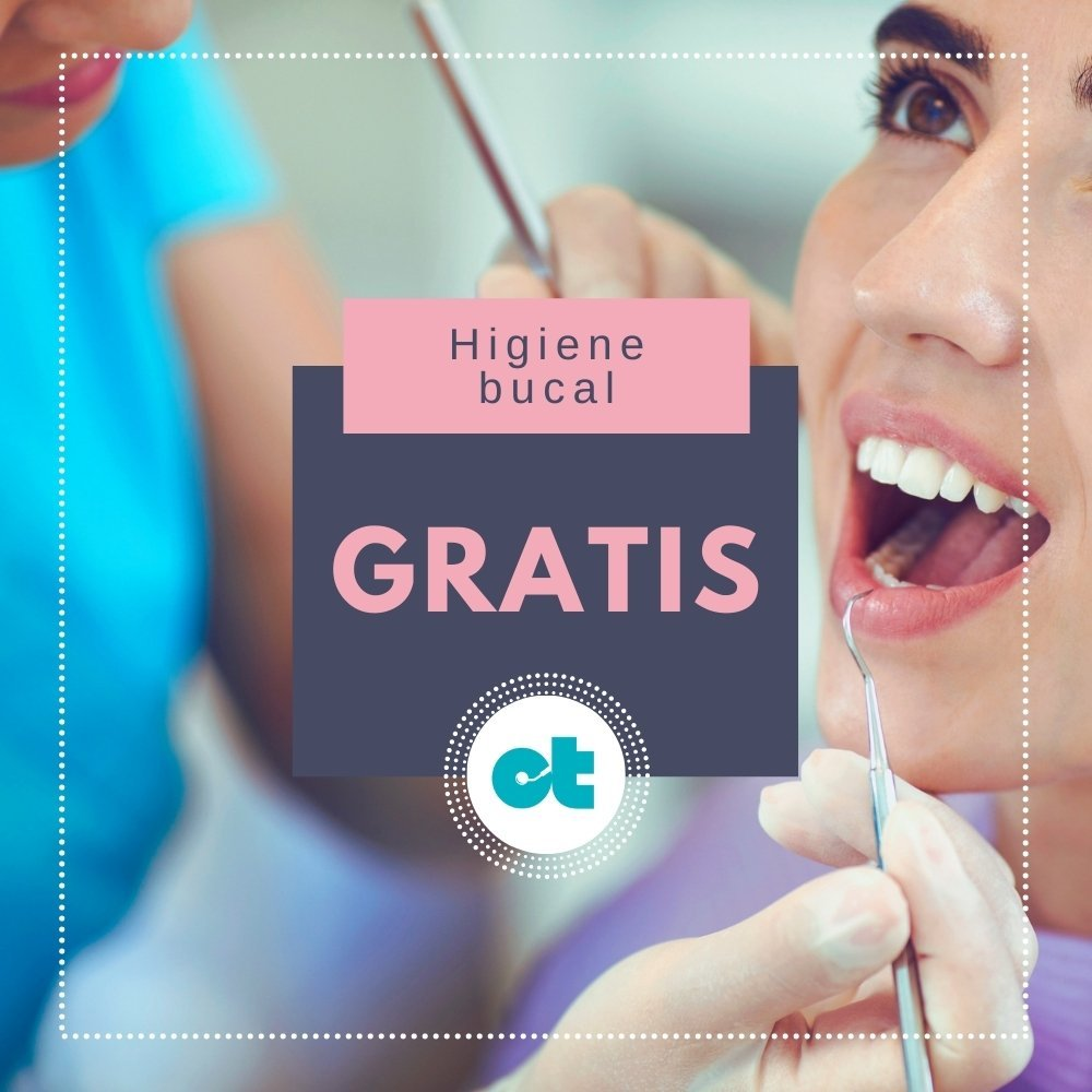 15% descuento carillas dentales CLINICA TAFUR